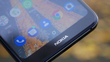 Nokia 5.2, Nokia 6.2 Nokia 7.2