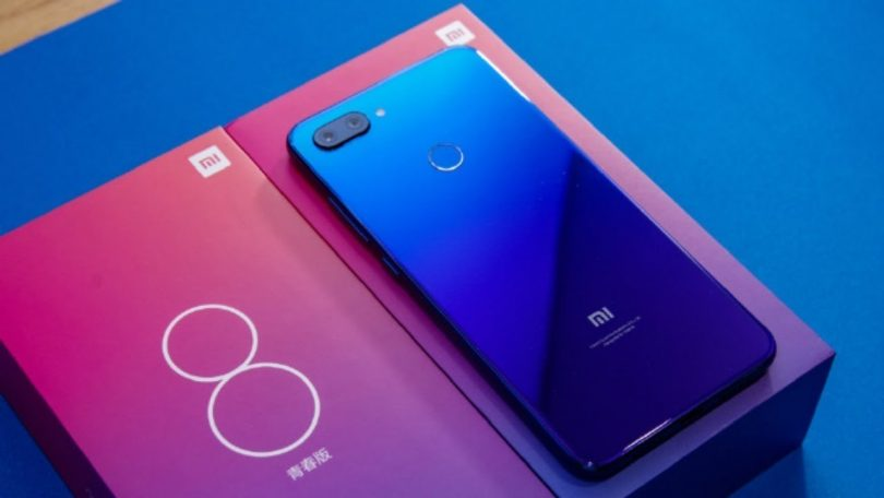 Redmi Note 8-Redmi 8A