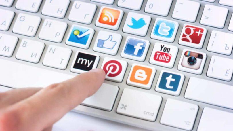 Топ-5 самых популярных соцсетей в России
