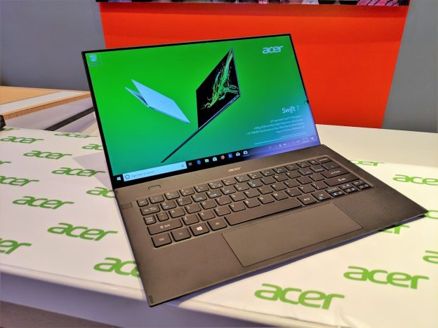 Картинки по запросу Acer Swift 7