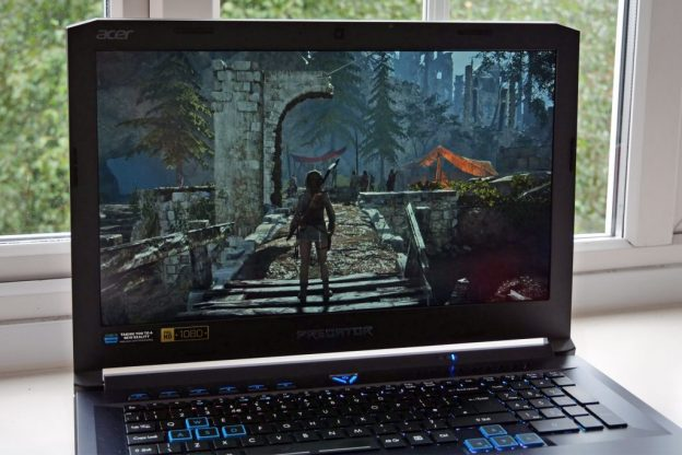 Acer Predator Helios 500 review