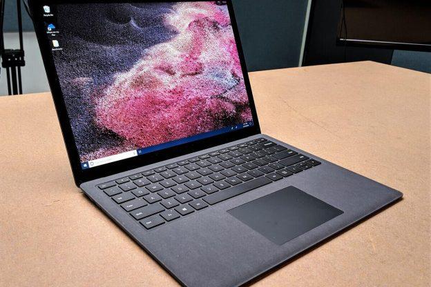 Картинки по запросу Surface Laptop 2