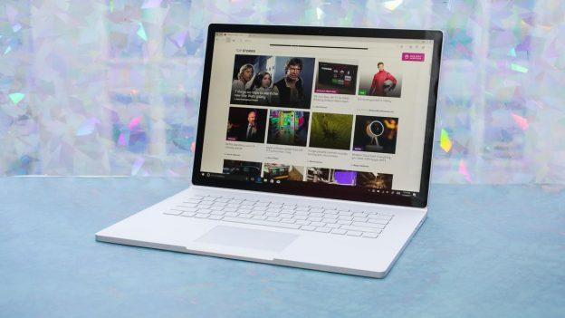"Картинки по запросу Microsoft Surface Book 2 (15""):"