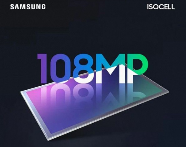 Xiaomi Samsung ISOCELL Bright HMX