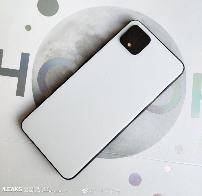 Google Pixel 4 и Google Pixel 4 XL