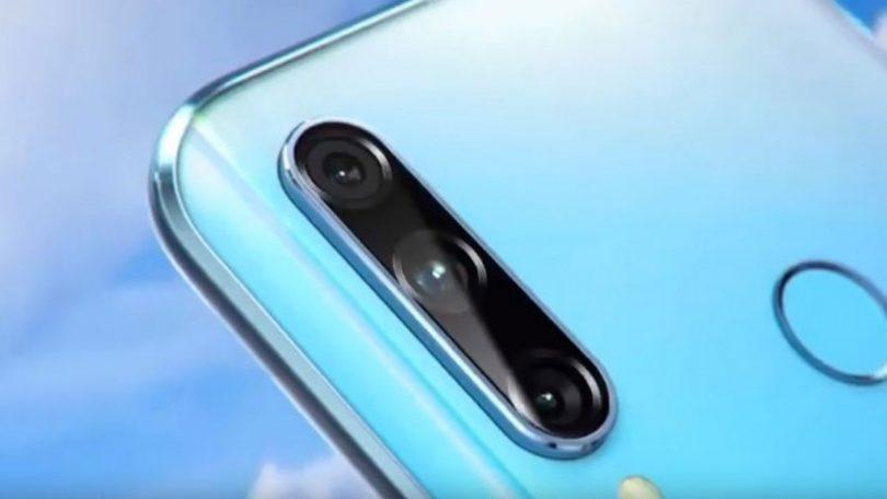 Huawei Enjoy10 Plus