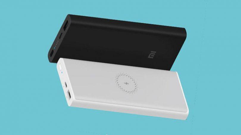 Xiaomi Wireless Power Bank Youth Edition