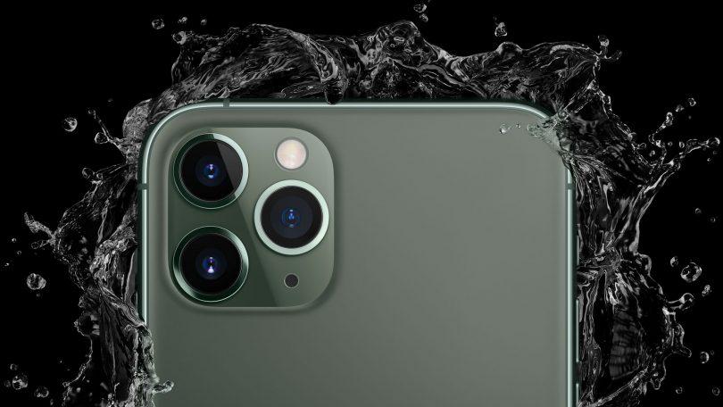 iPhone 11 Pro-iPhone 11 Pro Max