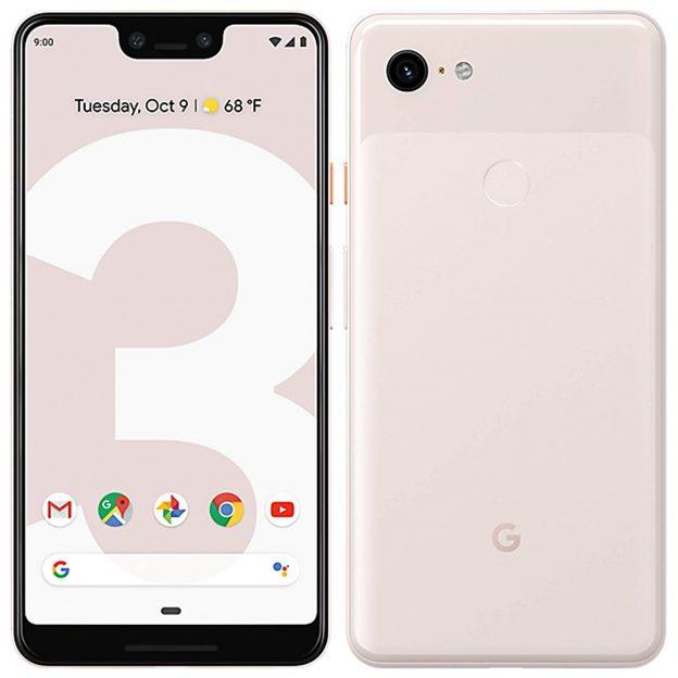 Картинки по запросу Google Pixel 3 and Pixel 3 XL