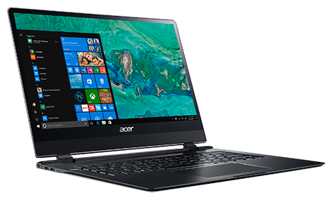 Ноутбук Acer SWIFT 7 (SF714-51T)