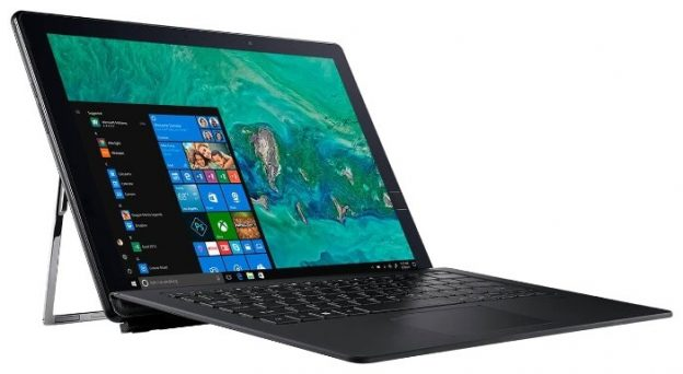 Планшет Acer Switch 7 i7 16Gb 512Gb