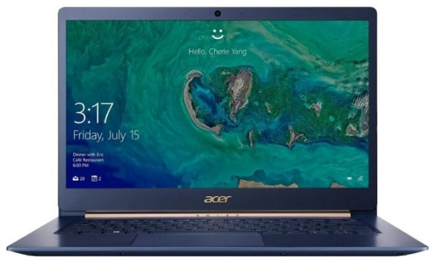 Ноутбук Acer SWIFT 5 (SF514-53T)