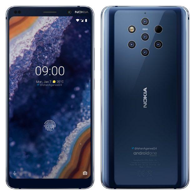 Картинки по запросу Nokia 9 Pureview