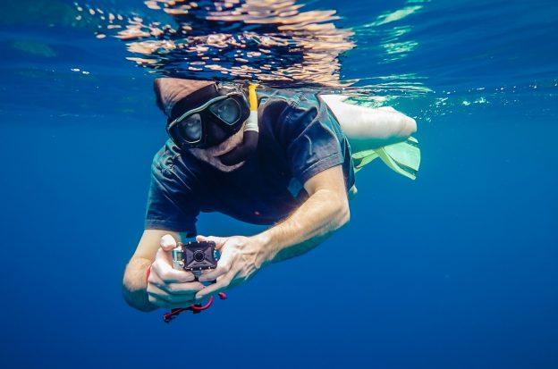 Картинки по запросу камера под водой