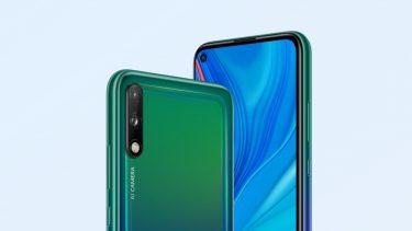 Huawei Enjoy 10