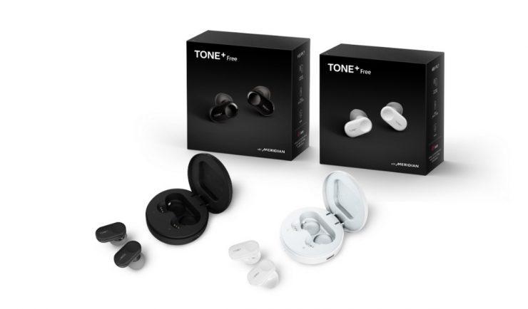 LG Tone+ Free