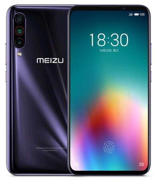 Meizu-16T