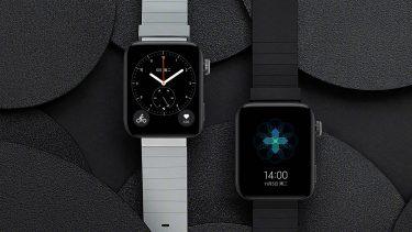 Xiaomi MIUI For Watch