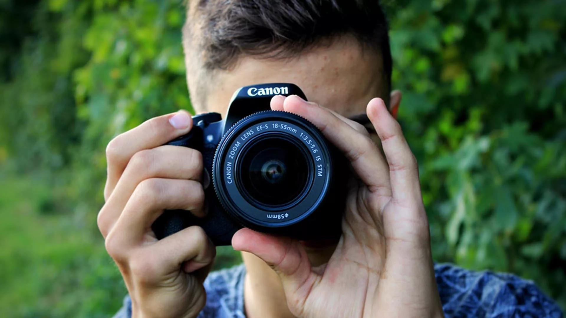 Что сейчас происходит с фотоаппаратами