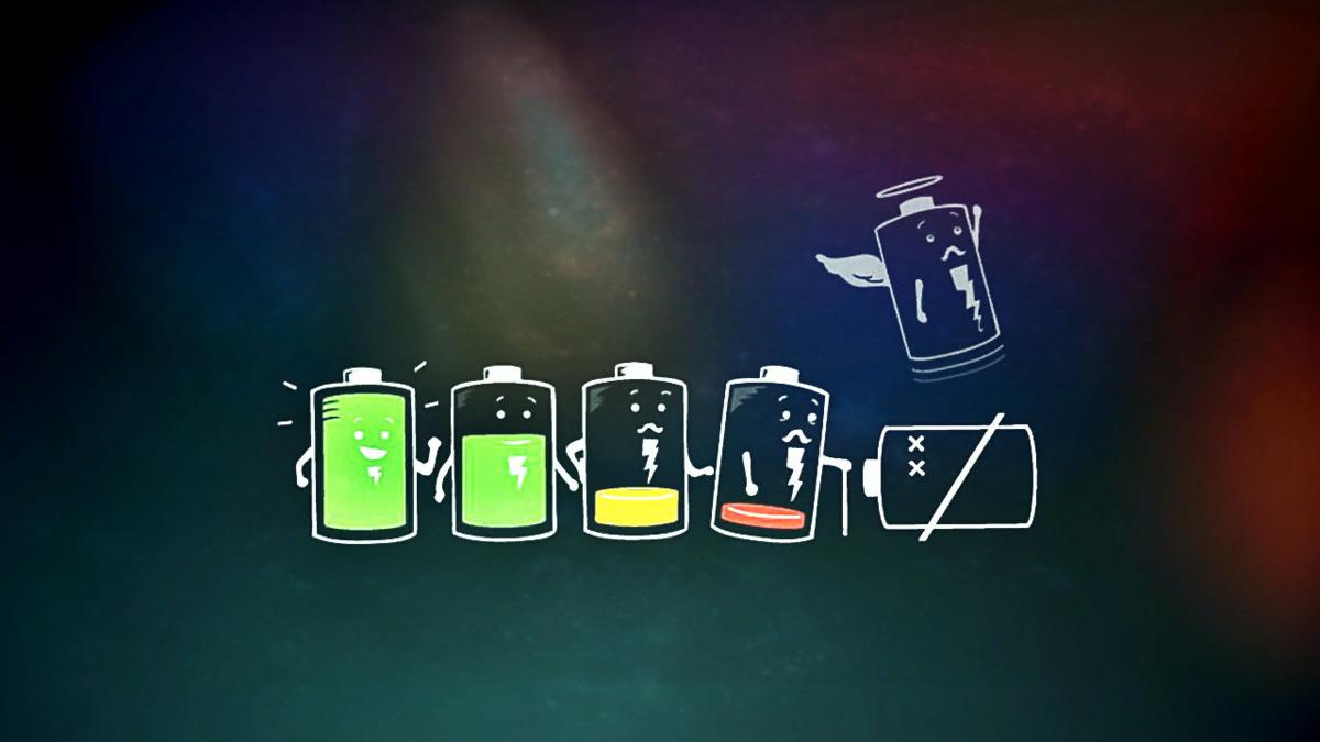 Картинки по запросу литий ионный аккумулятор смартфон срок службы