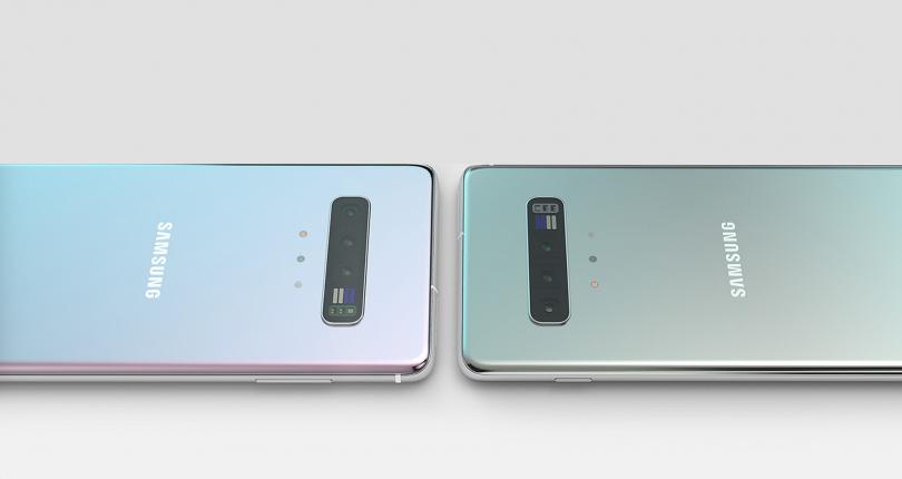 Galaxy S 11