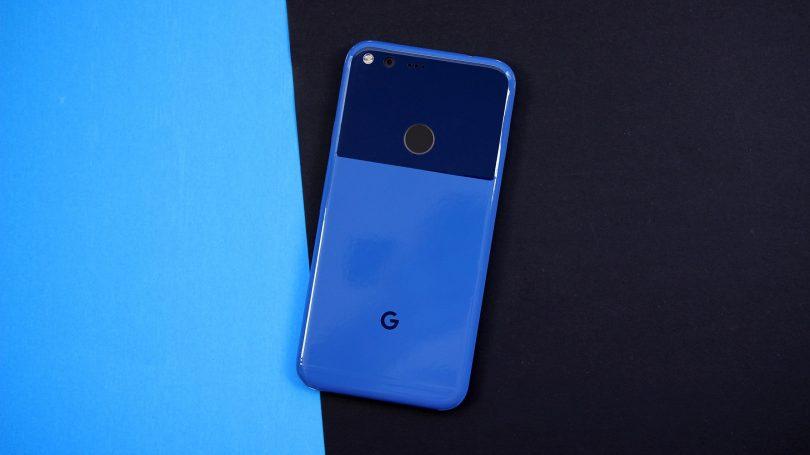 Google Pixel-Pixel XL