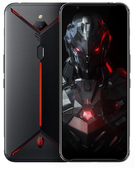 Смартфон Nubia Red Magic 3s 8/128GB