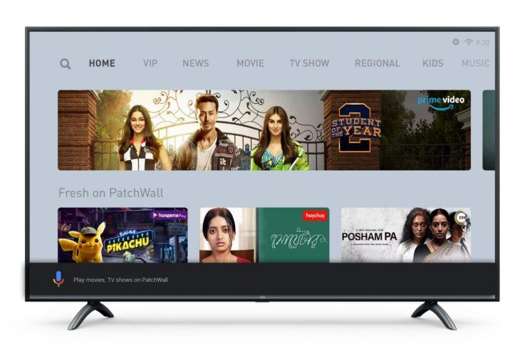Xiaomi Mi TV 4X 2020 Edition