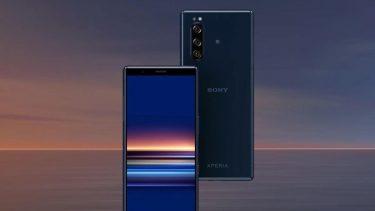 Sony-Xperia-5