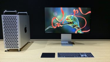 Apple Mac Pro-Pro Display XDR