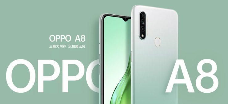 Oppo A8-A91