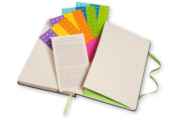 the best smart notebooks of 2019 moleskine evernote notebook