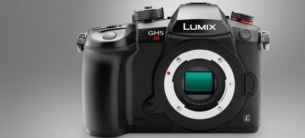 Картинки по запросу Panasonic Lumix DC-GH5S