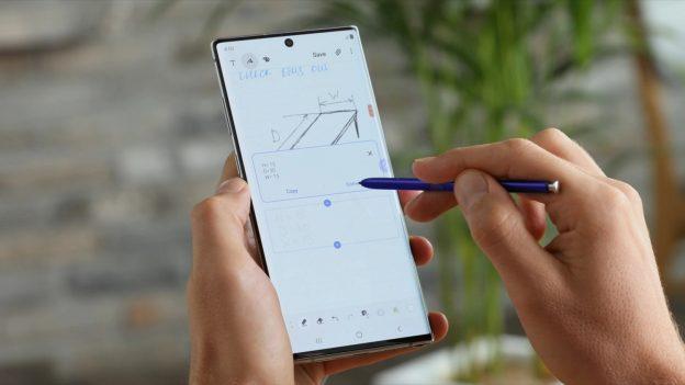 Картинки по запросу экран samsung note 10