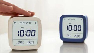 Qingping Bluetooth Alarm Clock
