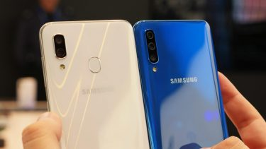 Samsung Galaxy A2020