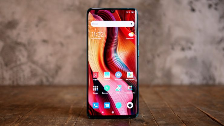 Xiaomi Mi10-Mi10Pro