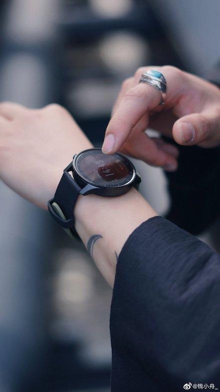 Xiaomi Mi Watch Color
