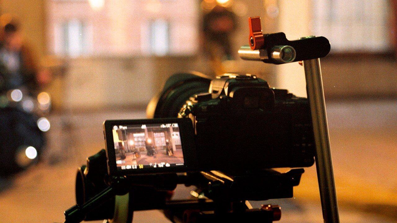 6 лучших видеокамер рейтинг 2020