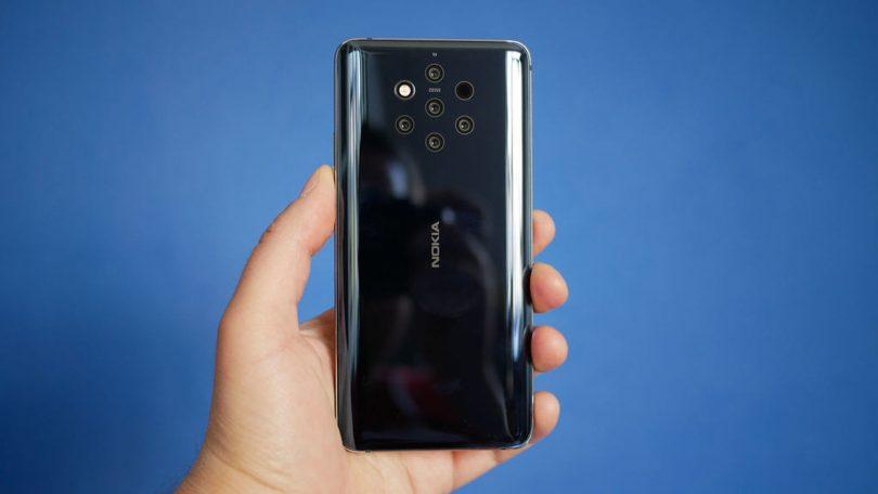 Nokia 9.1-9.2