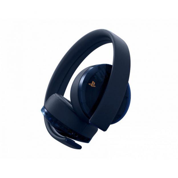 "Картинки по запросу ""Sony PlayStation Gold Wireless Headset"""