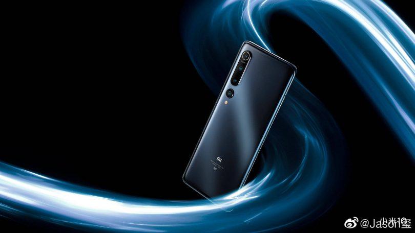 Xiaomi Mi 10-Mi 10 Pro