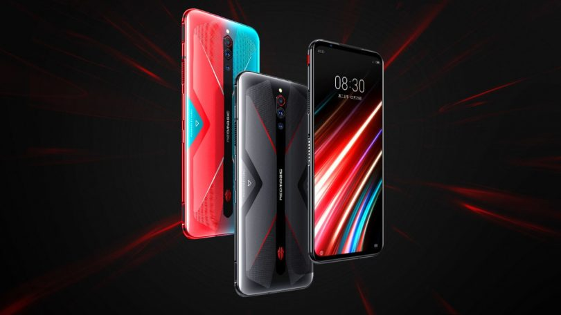 Nubia Red Magic 5G