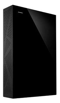 Внешний HDD Seagate Backup Plus Desktop Drive 5 ТБ