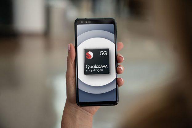 "Картинки по запросу ""Snapdragon 865 5G"""