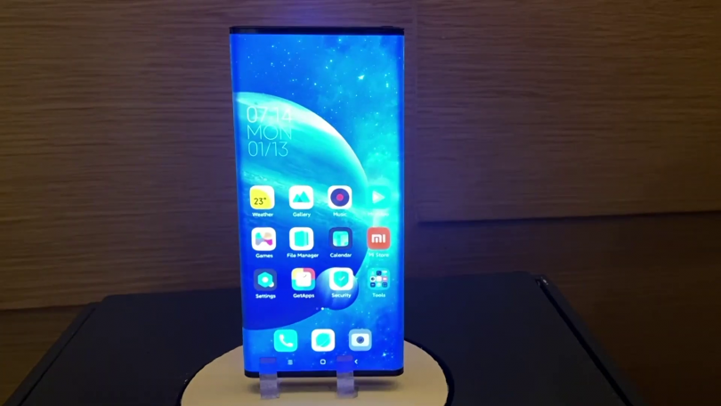 Xiaomi MiMix 2020