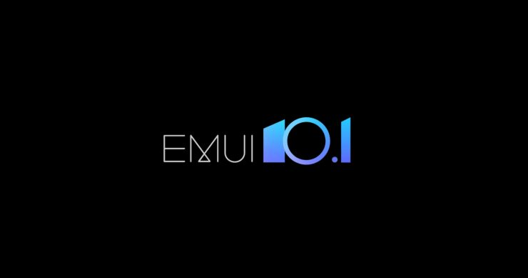Huawei-EMUI-10.1