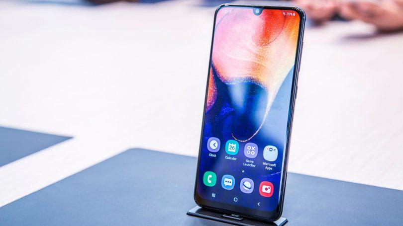 Лучшие смартфоны Samsung с хорошей камерой