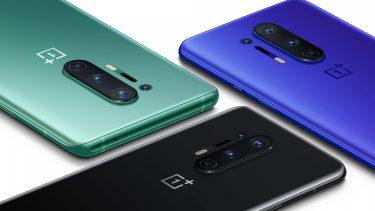 OnePlus 8-OnePlus 8 Pro