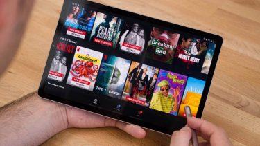 amsung Galaxy Tab S6 Lite